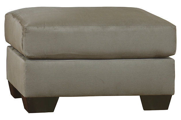 Darcy Ottoman, , large