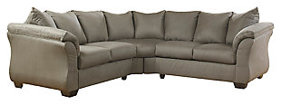 Darcy 2-Piece Sectional, , large