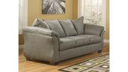 Darcy Sofa, Cobblestone, rollover