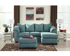 Sky Darcy Sofa Chaise View 6