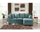 Sky Darcy Sofa Chaise View 3