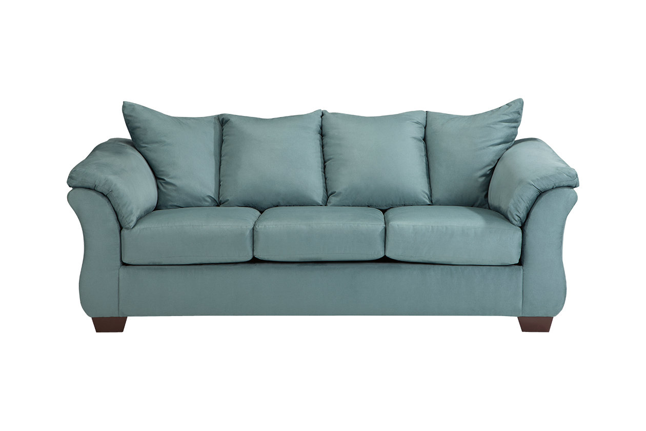 Fantastic Darcy Full Sofa Sleeper Ashley Furniture Homestore Pdpeps Interior Chair Design Pdpepsorg