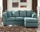 Sky Darcy Sofa Chaise View 1