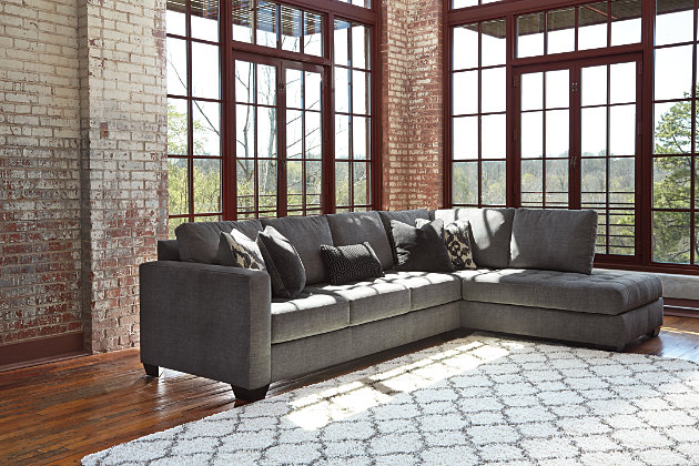 Living Room Sectional Couches sectional sofas | ashley furniture homestore