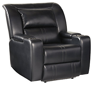 Dossman Power Recliner, , large