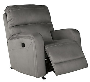 Azzedella Power Recliner, , large