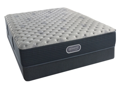 Oceanside Extra Firm Twin Mattress Silver Product Photo 919