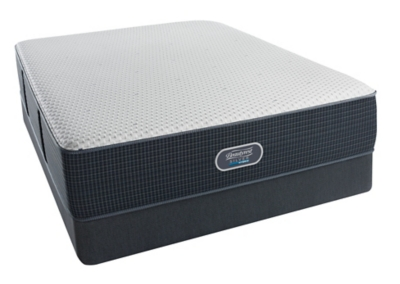 Hybrid Starry Nights Ultimate Plush Twin Mattress Silver Product Photo 186