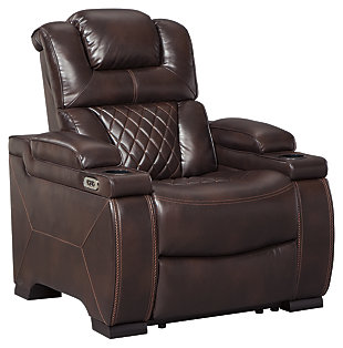 Warnerton Power Recliner, , large