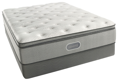 Plush Pillow Top King Mattress Maxwell Product Photo 601