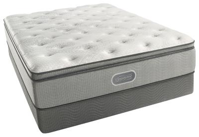 Plush Pillow Top Cal King Mattress Maxwell Product Photo 599