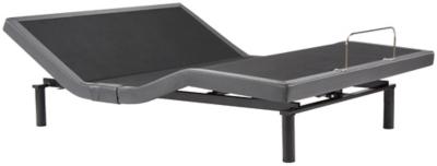 Beautyrest Advanced Motion Base Twin XL, Black, large