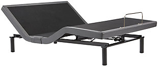 Beautyrest Advanced Motion Base Twin XL, Black, rollover