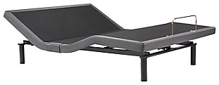 Beautyrest Advanced Motion Base Twin XL, Black, large