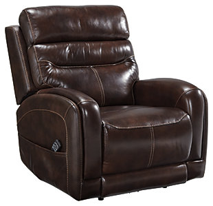 Ailor Power Recliner, , Large ...