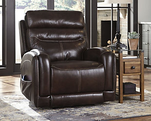 Ailor Power Recliner, , rollover