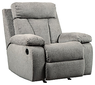 Mitchiner Recliner, , large
