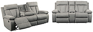 Mitchiner Sofa and Loveseat, , large