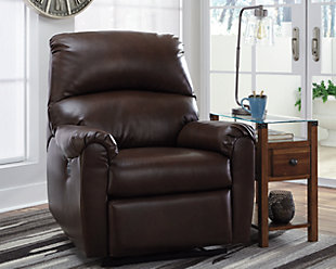 Crozier Power Recliner, , rollover