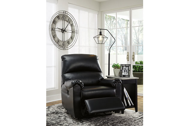 Crozier Power Recliner, , large