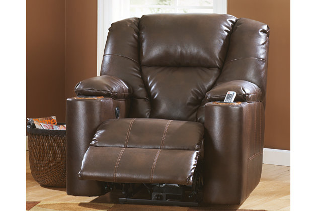 Paramount Power Recliner, , large