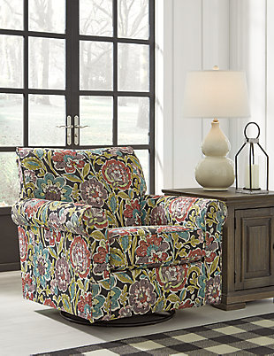 Harrietson Accent Chair, , large