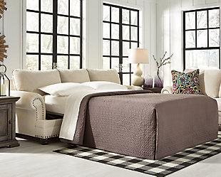 Harrietson Queen Sofa Sleeper, , large