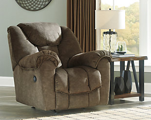 Capehorn Recliner, Earth, large