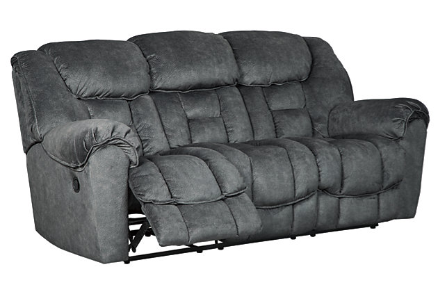 Capehorn Reclining Sofa, , large