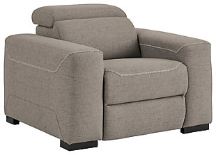 Mabton Power Recliner, , large