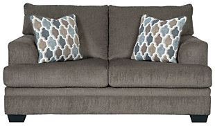 Dorsten Loveseat, , large