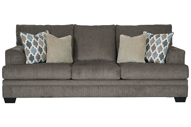Fabulous Dorsten Sofa Ashley Furniture Homestore Inzonedesignstudio Interior Chair Design Inzonedesignstudiocom