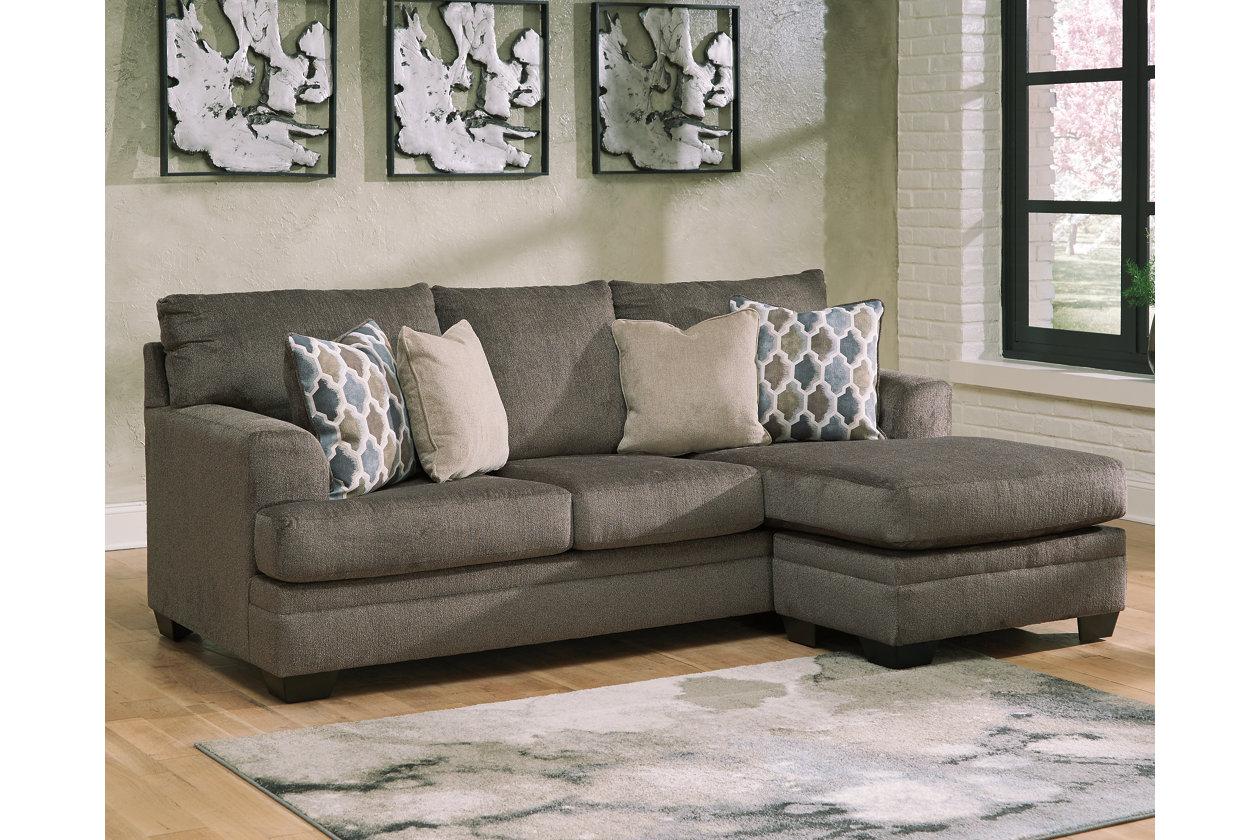Dorsten Sofa Chaise Ashley Furniture