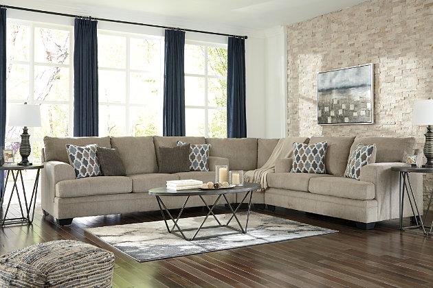 Dorsten Loveseat Ashley Furniture Homestore