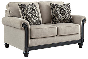 Benbrook Loveseat, , large