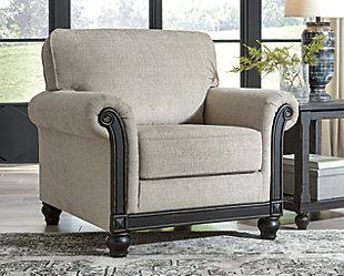 Benbrook Chair, , rollover