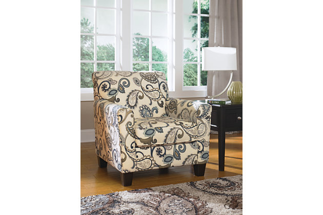 Yvette Chair, , large