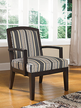 Yvette Accent Chair, , large