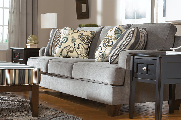 Yvette Sofa Ashley Furniture Homestore