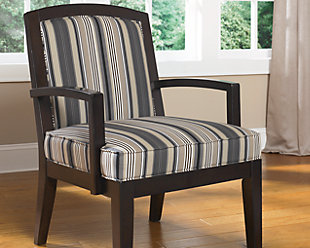 Yvette Accent Chair, , rollover