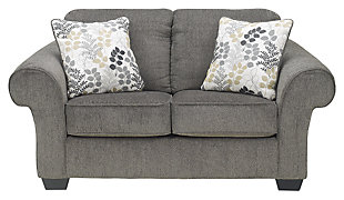 Makonnen Loveseat, , large