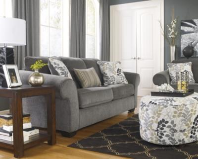 Makonnen Queen Sofa Sleeper Ashley Furniture HomeStore