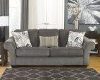 Charcoal Makonnen Sofa View 1