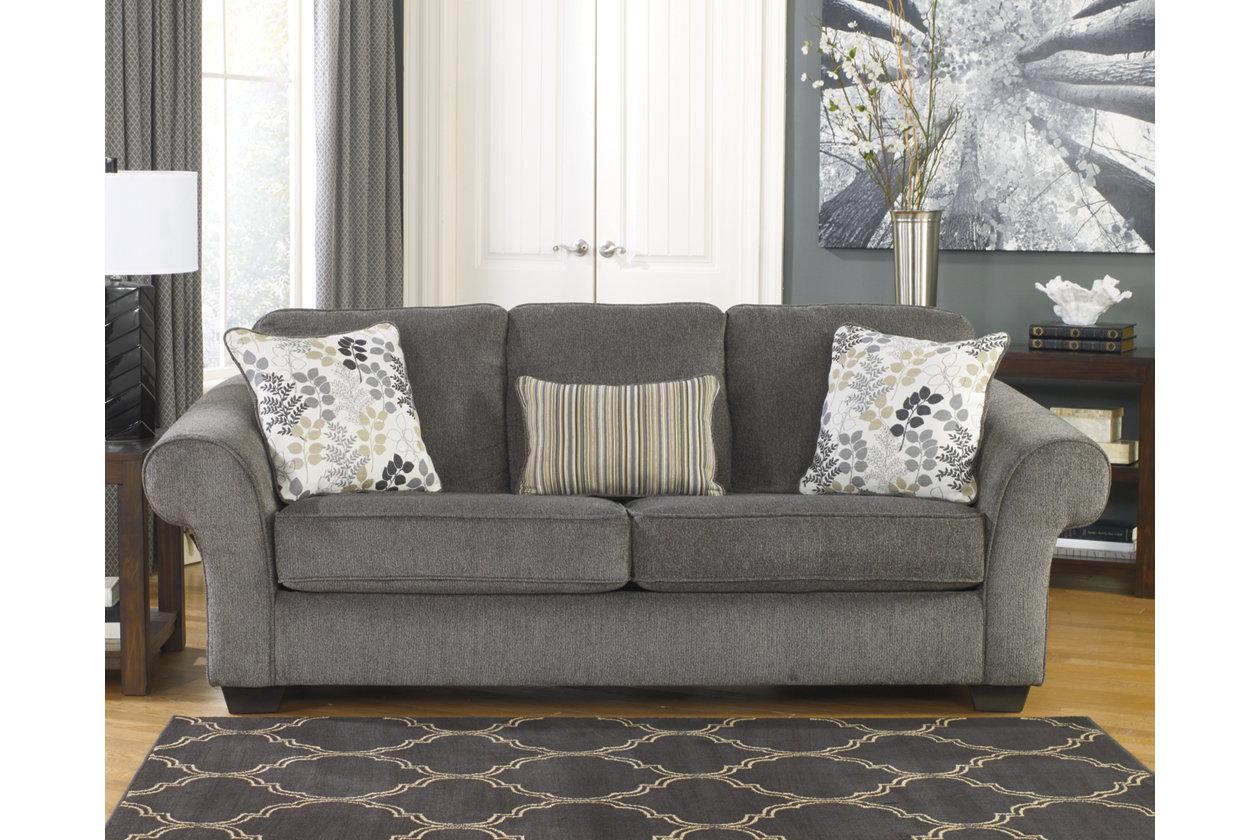 Stupendous Makonnen Sofa Ashley Furniture Homestore Short Links Chair Design For Home Short Linksinfo