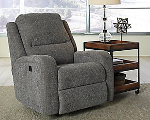 Krismen Power Recliner, , large