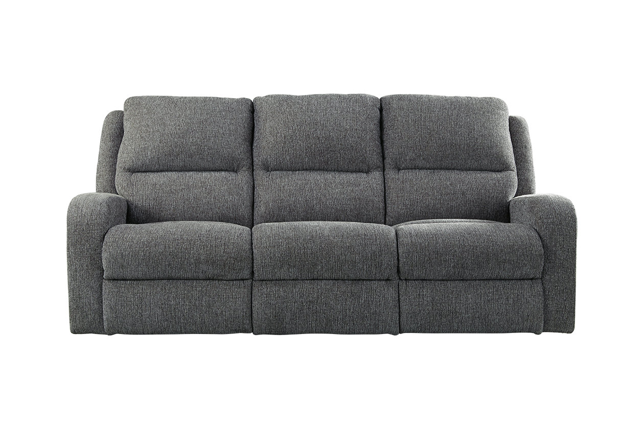 Enjoyable Krismen Power Reclining Sofa Ashley Furniture Homestore Caraccident5 Cool Chair Designs And Ideas Caraccident5Info