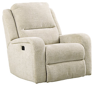 Awesome Krismen Power Recliner, , Large ...