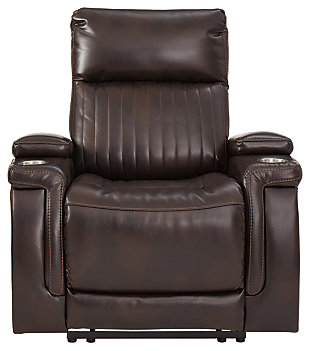 Team Time Power Recliner, , large