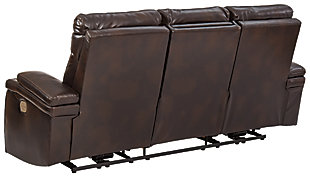 Team Time Power Reclining Sofa, , large