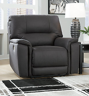 Henefer Power Recliner, , rollover
